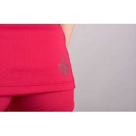 Sweet Protection W's Chiwaukum T Jersey Rubus Red